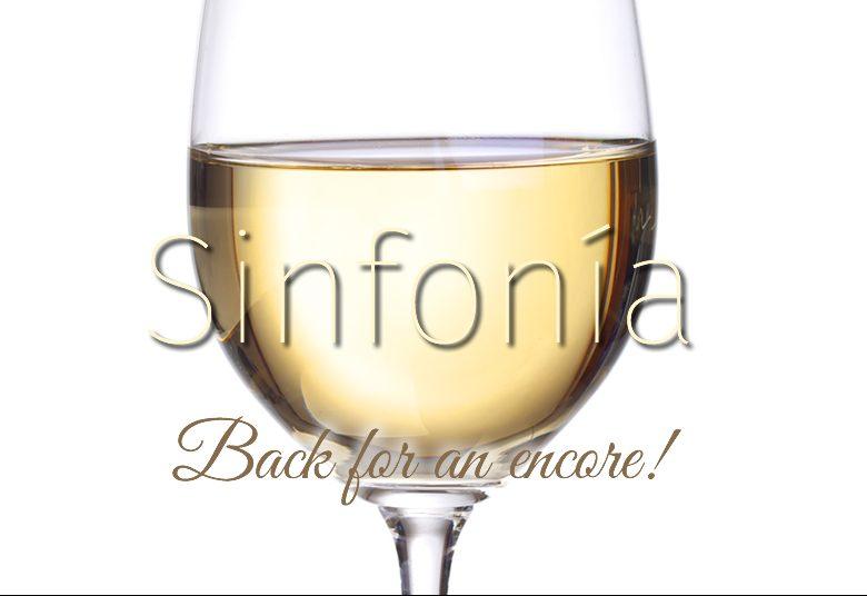 Nello Olivo Sinfonia - semi-dry white wine