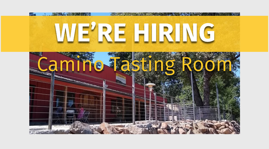 We're Hiring at Nello Olivo Winery