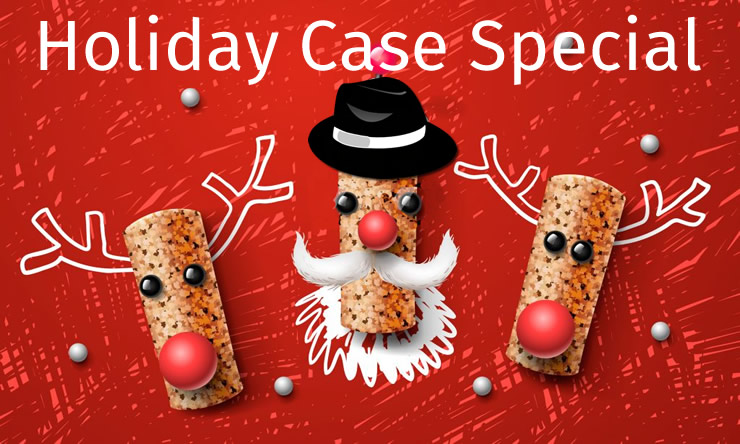 Holiday Case Special 2018