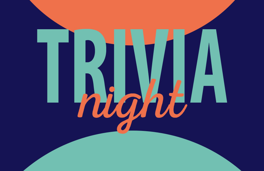 Trivia Night at Nello Olivo Winery and Hwy 50 Brewery